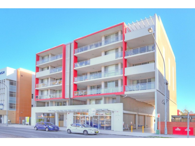 28/24-28 Mons Road, Westmead NSW 2145