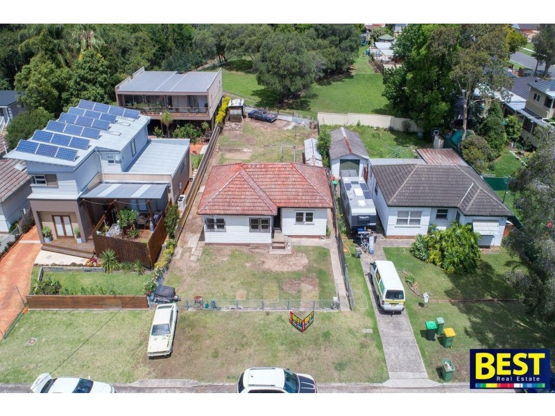 4 Hopkins Street, Wentworthville NSW 2145