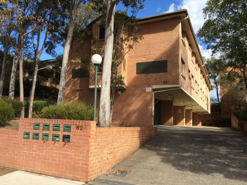 1/62 Stapleton Street, Pendle Hill NSW 2145