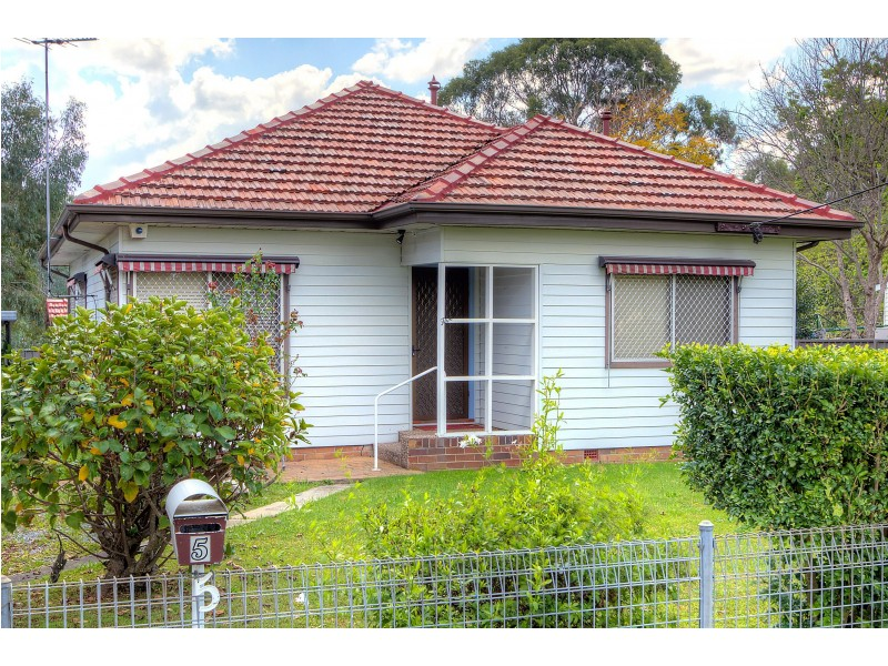5 Clarence Street, Wentworthville NSW 2145