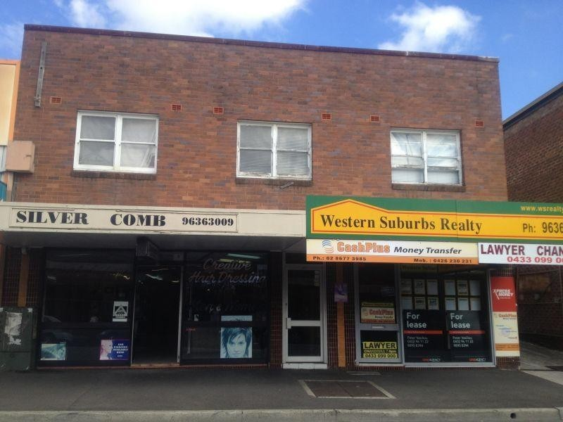 3/27 Station Street, Wentworthville NSW 2145