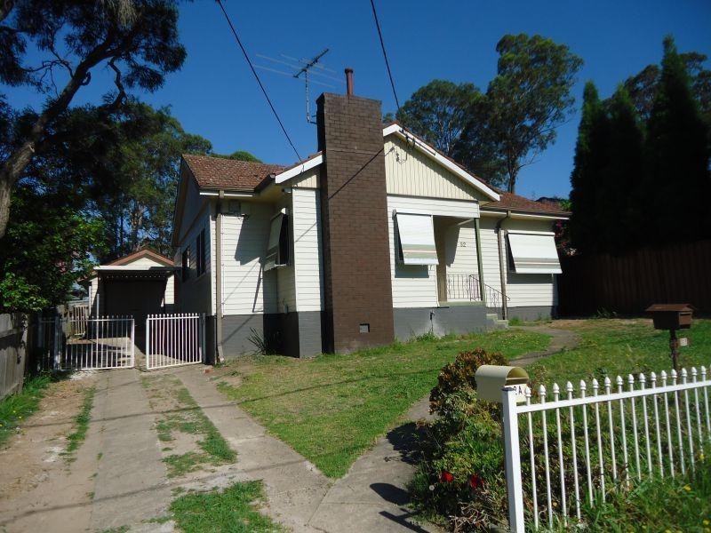 32 Jewelsford Road, Wentworthville NSW 2145