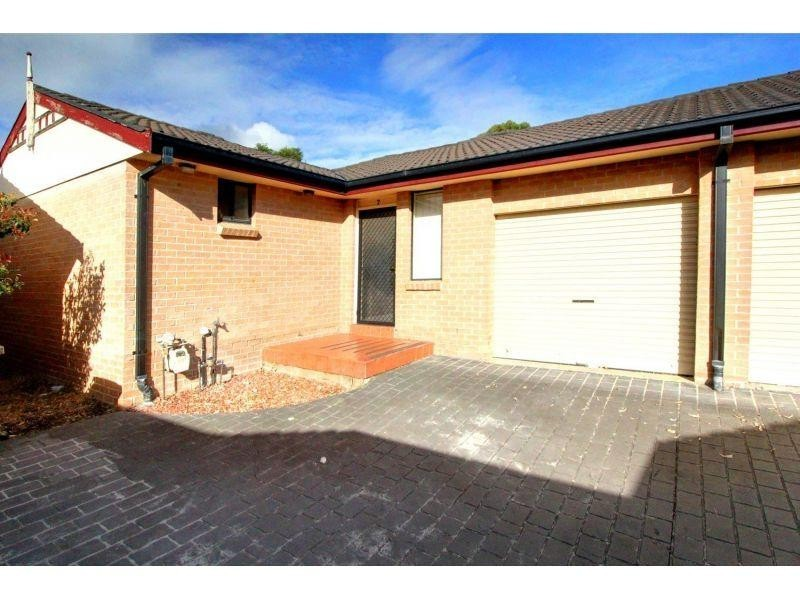 South Wentworthville NSW 2145