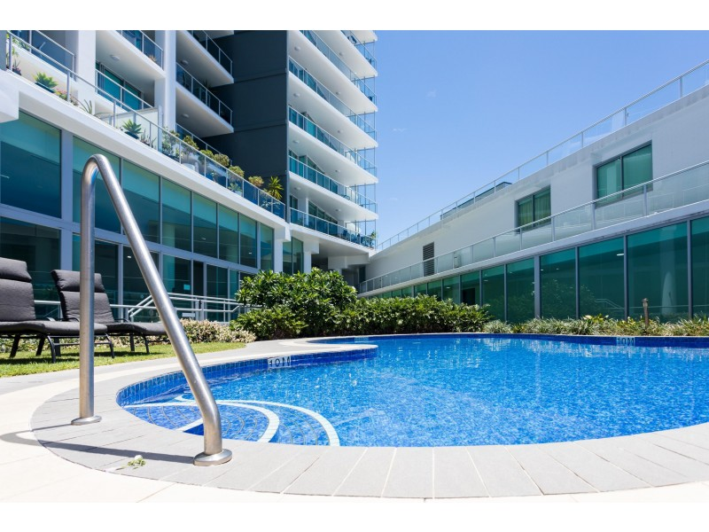 Unit 2906/1 Como Crescent, Southport QLD 4215