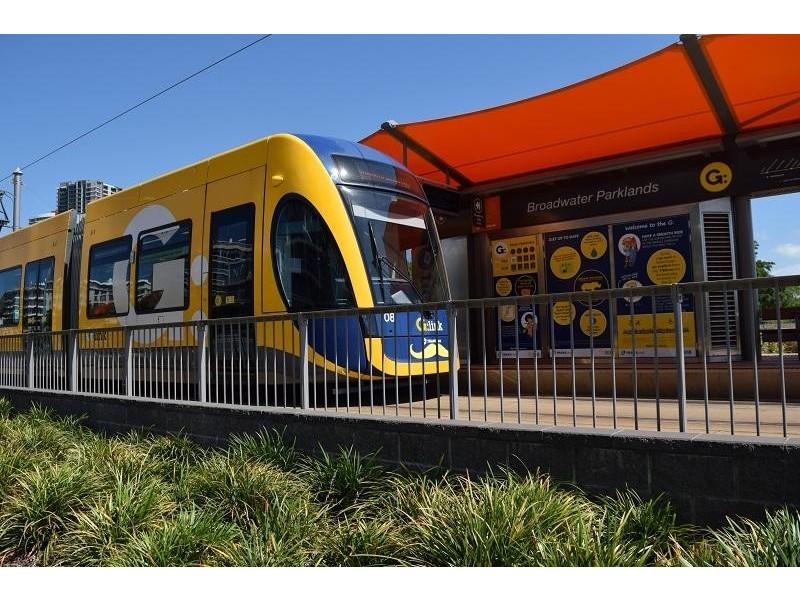 Unit 1202/1 Como Crescent, Southport QLD 4215