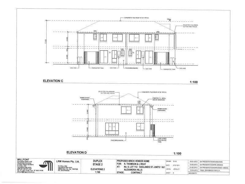 8 Oaklands Street, Alexandra Hills QLD 4161