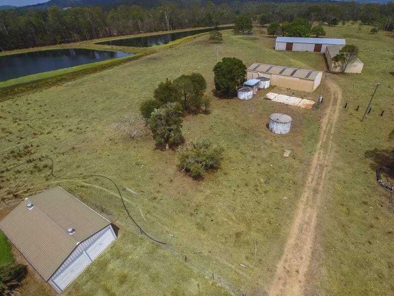 208 Skyring Creek Road, Belli Park QLD 4562