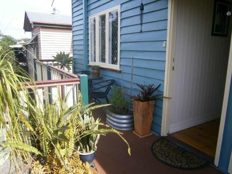 4/24 Shaw Road, Wooloowin QLD 4030