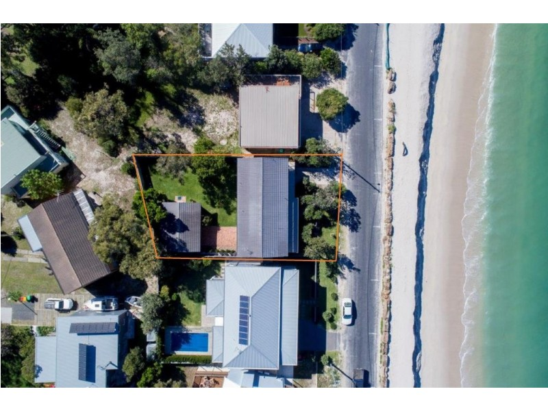51 The Boulevarde, Hawks Nest NSW 2324