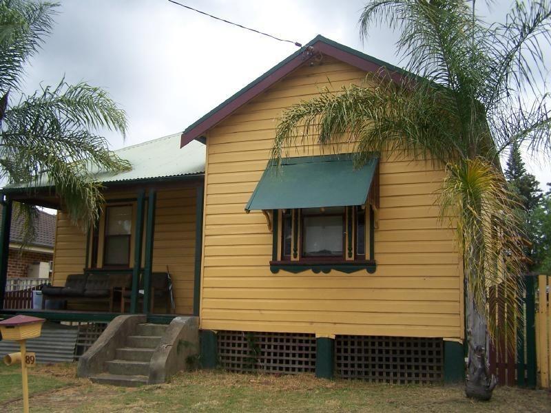 89 Melbourne Street, Aberdare NSW 2325