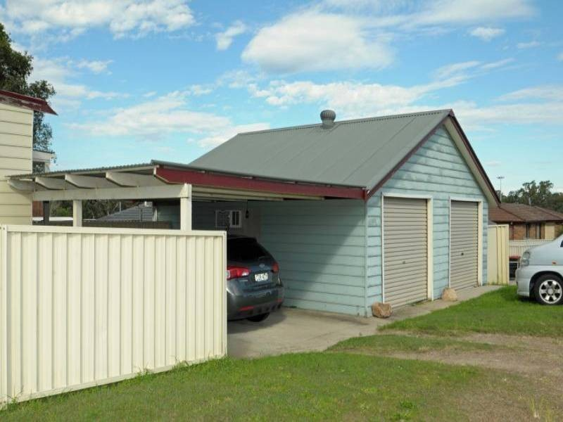 20 Tamworth Street, Abermain NSW 2326
