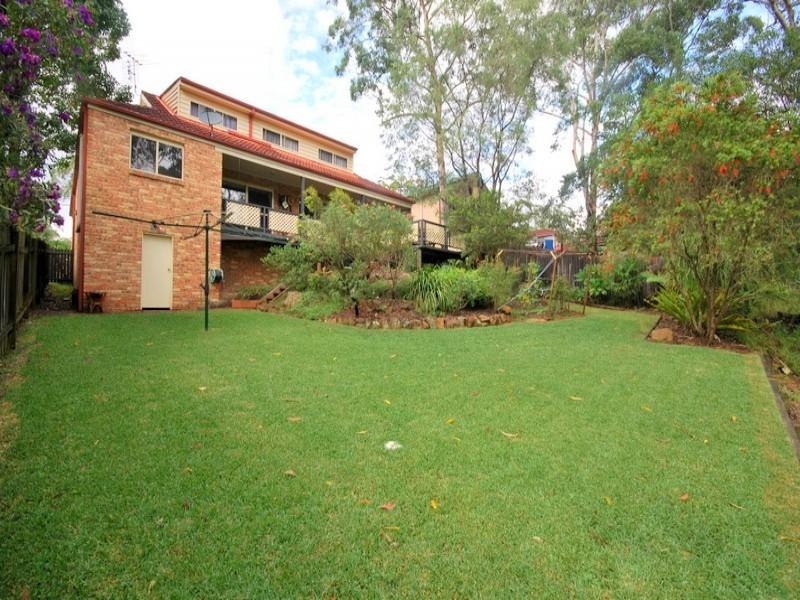 17 Walmsley Road, Ourimbah NSW 2258