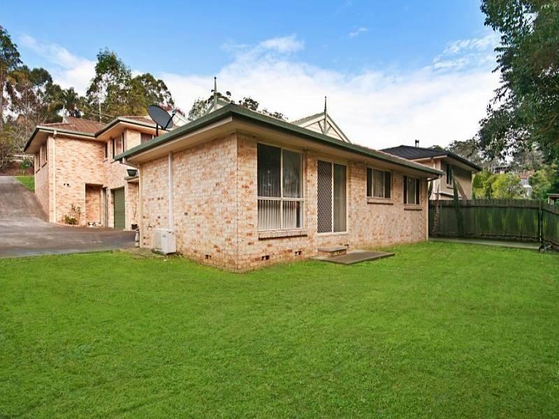 2/18 Robert Holl Drive, Ourimbah NSW 2258