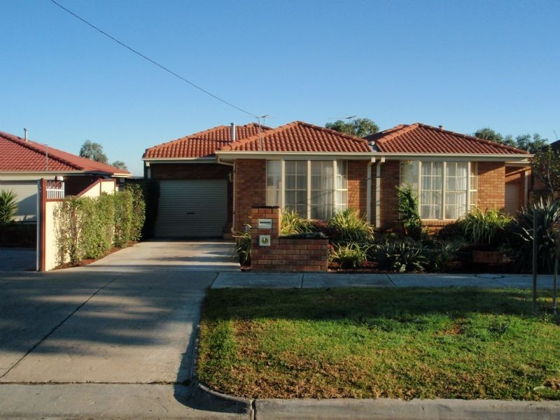 Unit 1 -149 Opie Road, Albanvale VIC 3021