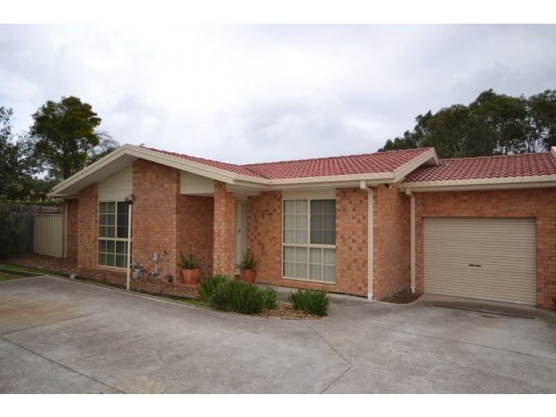 3/9-11 Peter Chanel Court, Deer Park VIC 3023