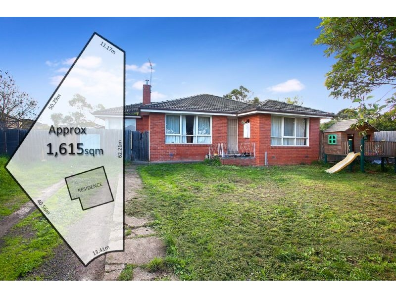 15 Widnes Court, Deer Park VIC 3023