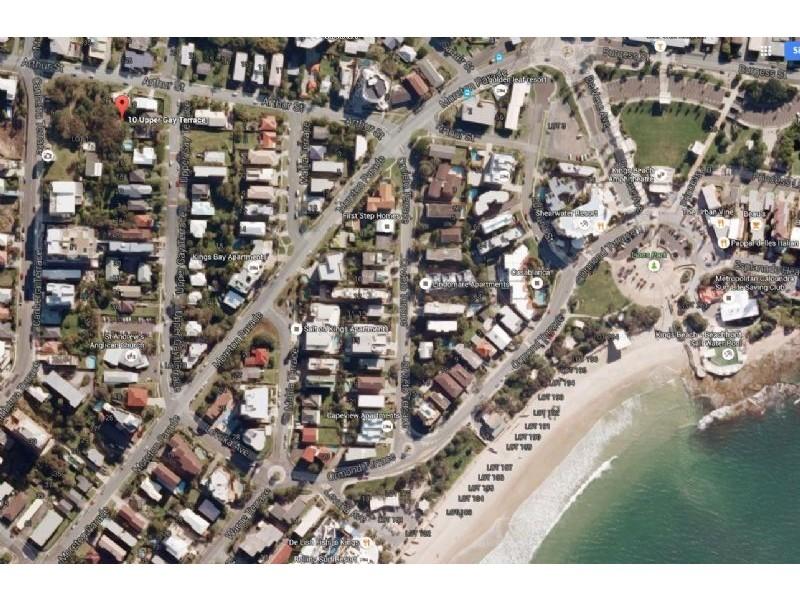 10 upper gay terrace kings beach qld 4551 stockdale for 15 maher terrace sunshine beach