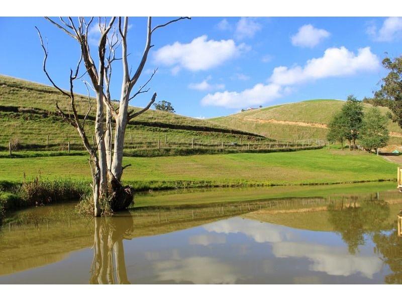 Loch VIC 3945