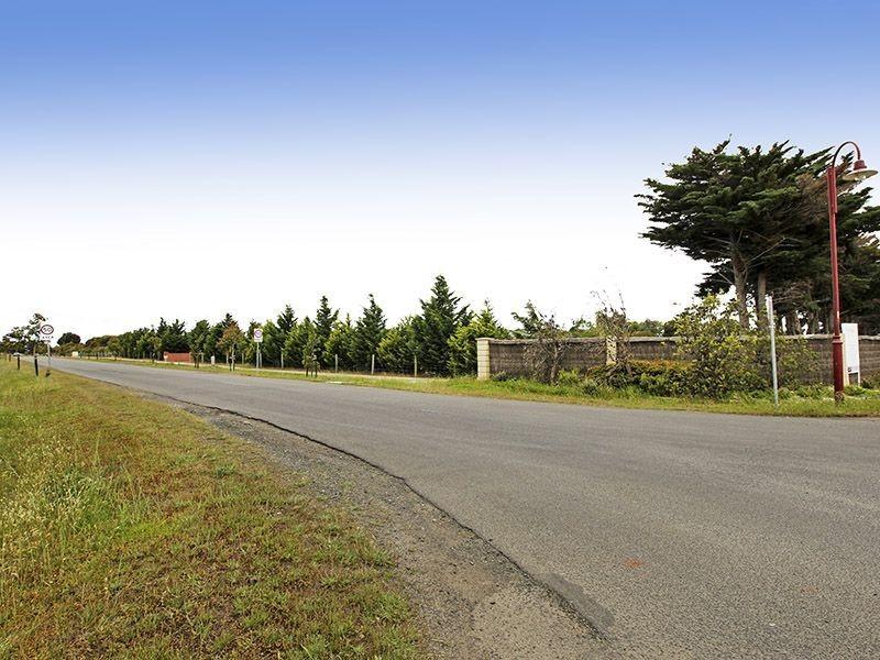 Lots 129 – 136 Glenavon Estate, Bannockburn VIC 3331