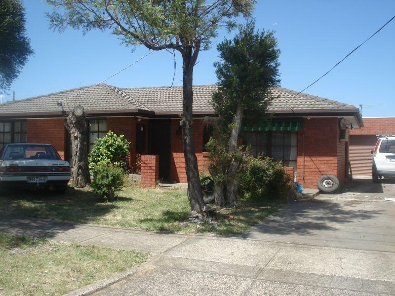 103 Fairfax Circuit, Albanvale VIC 3021