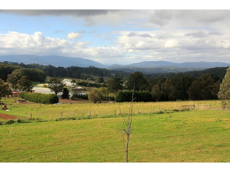 349-351 Monbulk Road, Silvan VIC 3795