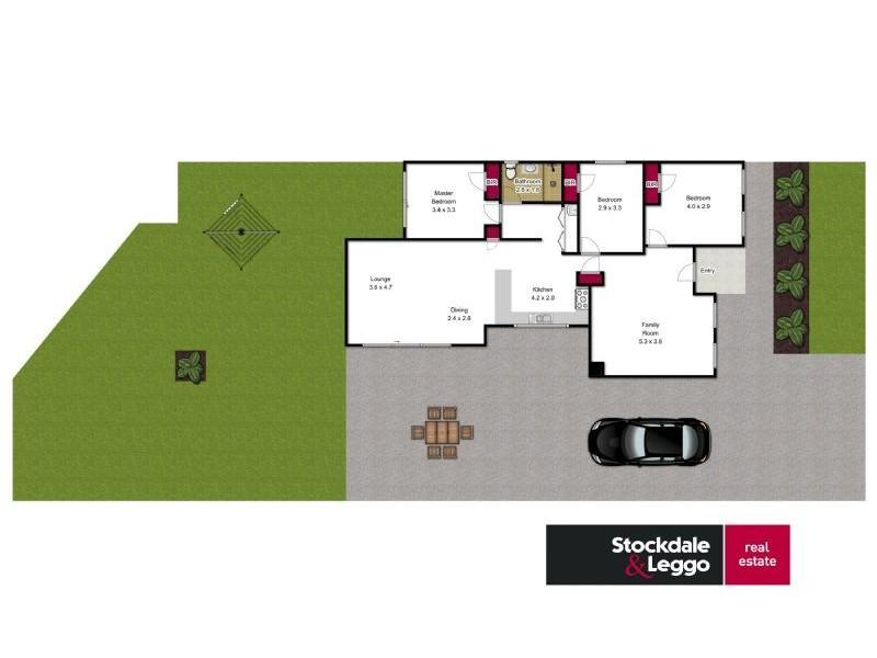 3 Dalpura Court, Churchill VIC 3842