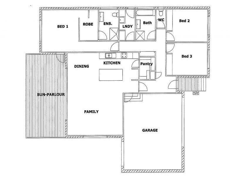 5 Curringa Court, Churchill VIC 3842