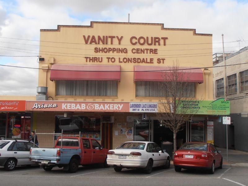 29 & 30/249 Lonsdale Street, Dandenong VIC 3175