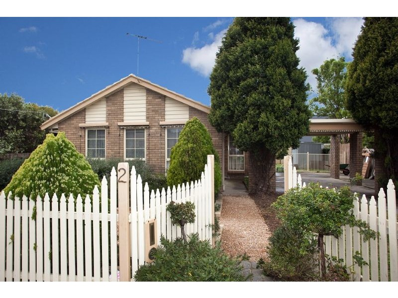 2 Northern Crescent, Craigieburn VIC 3064