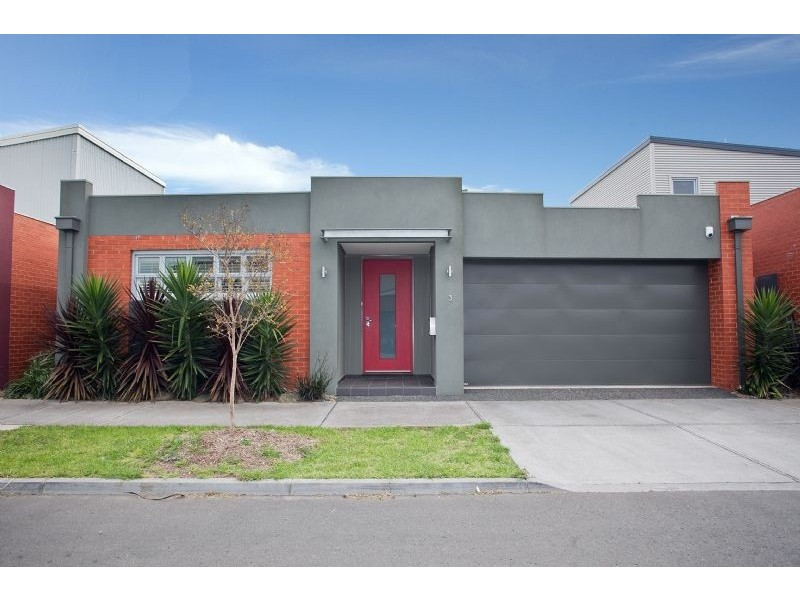 3 Tiree Lane, Craigieburn VIC 3064