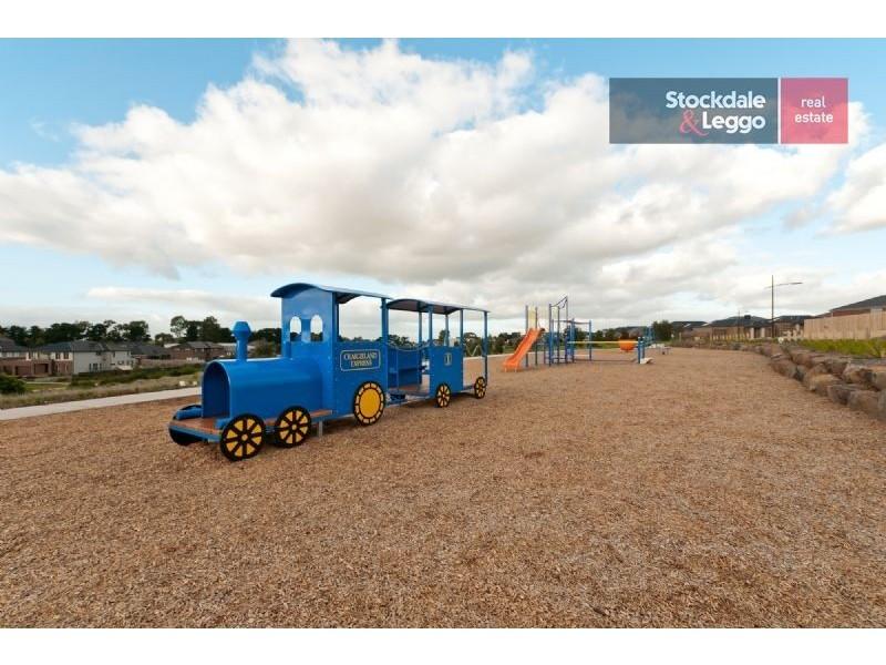1/11 Leveque Loop, Craigieburn VIC 3064