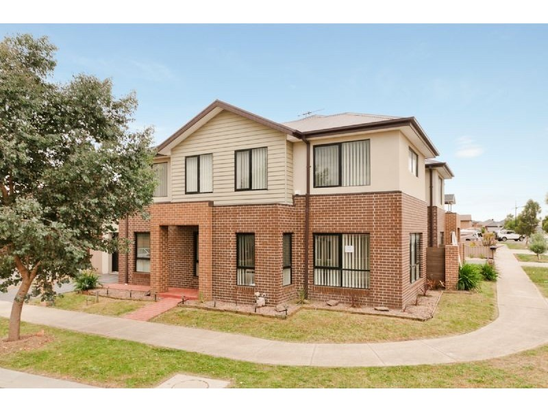2 Ravenwoods Way, Craigieburn VIC 3064