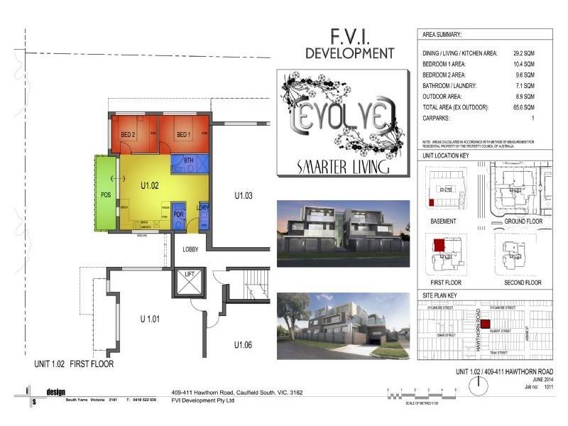 409 Hawthorn Rd, Caulfield South VIC 3162