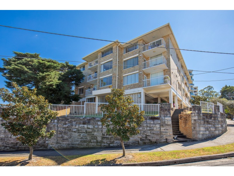 12/98 Ben Boyd Road, Neutral Bay NSW 2089