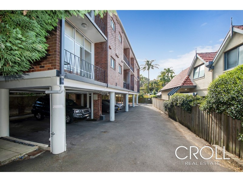 2/31 Ben Boyd Road, Neutral Bay NSW 2089