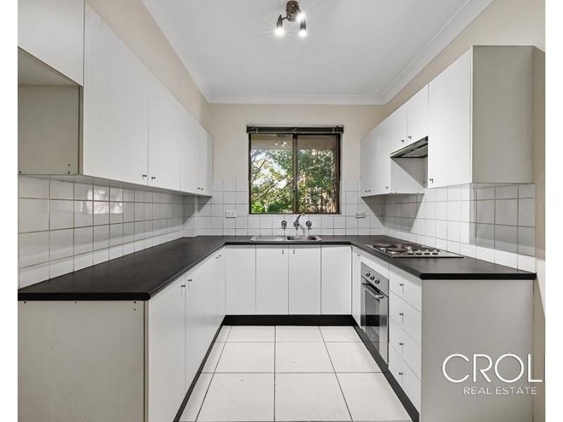 5/360 Miller Street, Cammeray NSW 2062