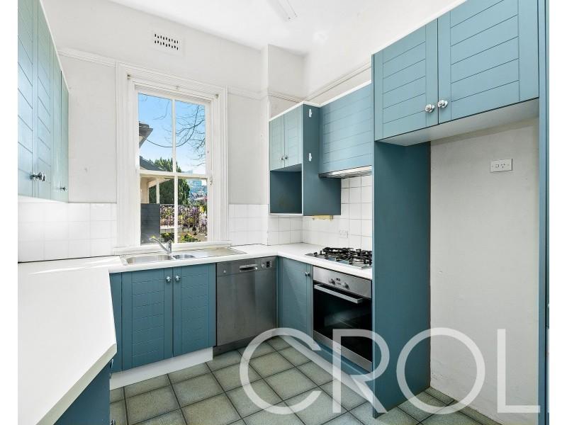 3/18 Lower Wycombe Rd, Neutral Bay NSW 2089