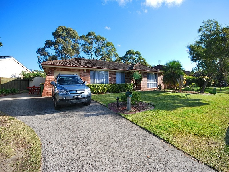 5 Foster Close, Kariong NSW 2250