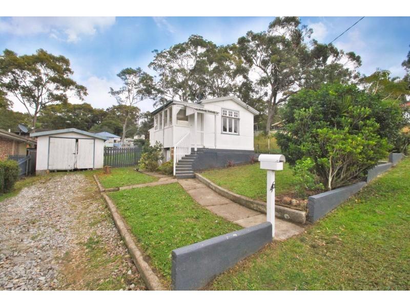 46 Vena Avenue, Gorokan NSW 2263